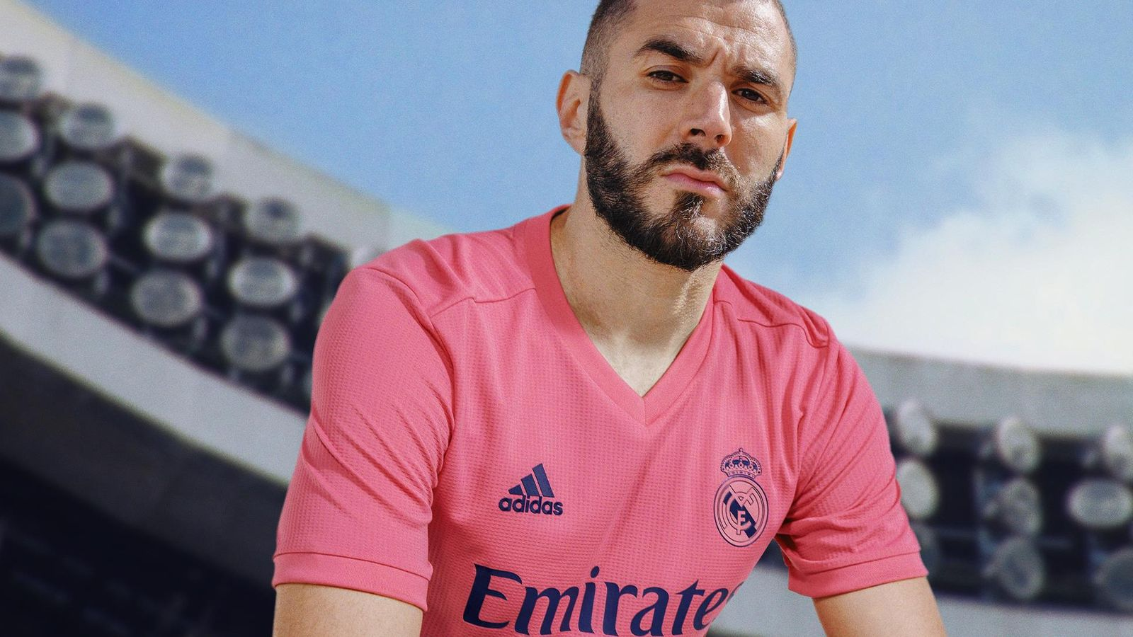 New kits 2020/21: Barcelona, Real Madrid, Inter and more from Europe |  Football News | Sky Sports