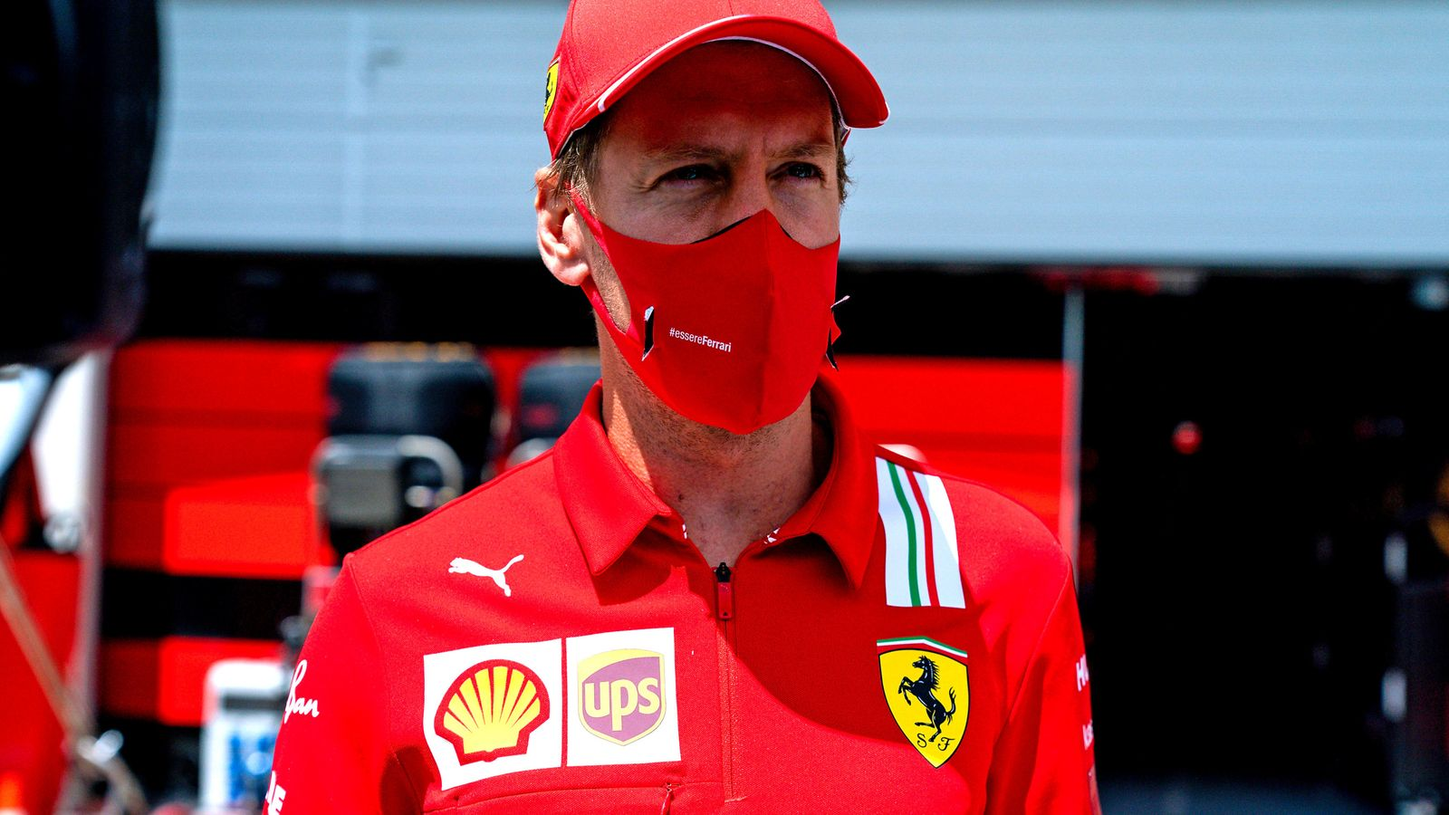 Mark Hughes: How Sebastian Vettel showed his value at Hungarian GP