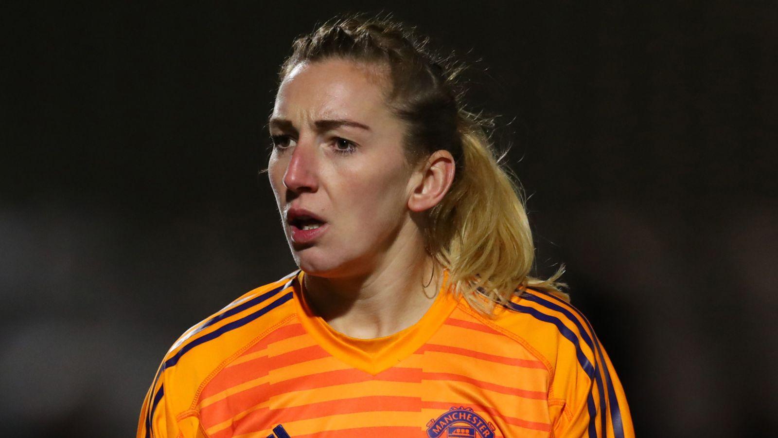 Siobhan Chamberlain: Former England goalkeeper says making goals smaller for women would be 'ridiculous'