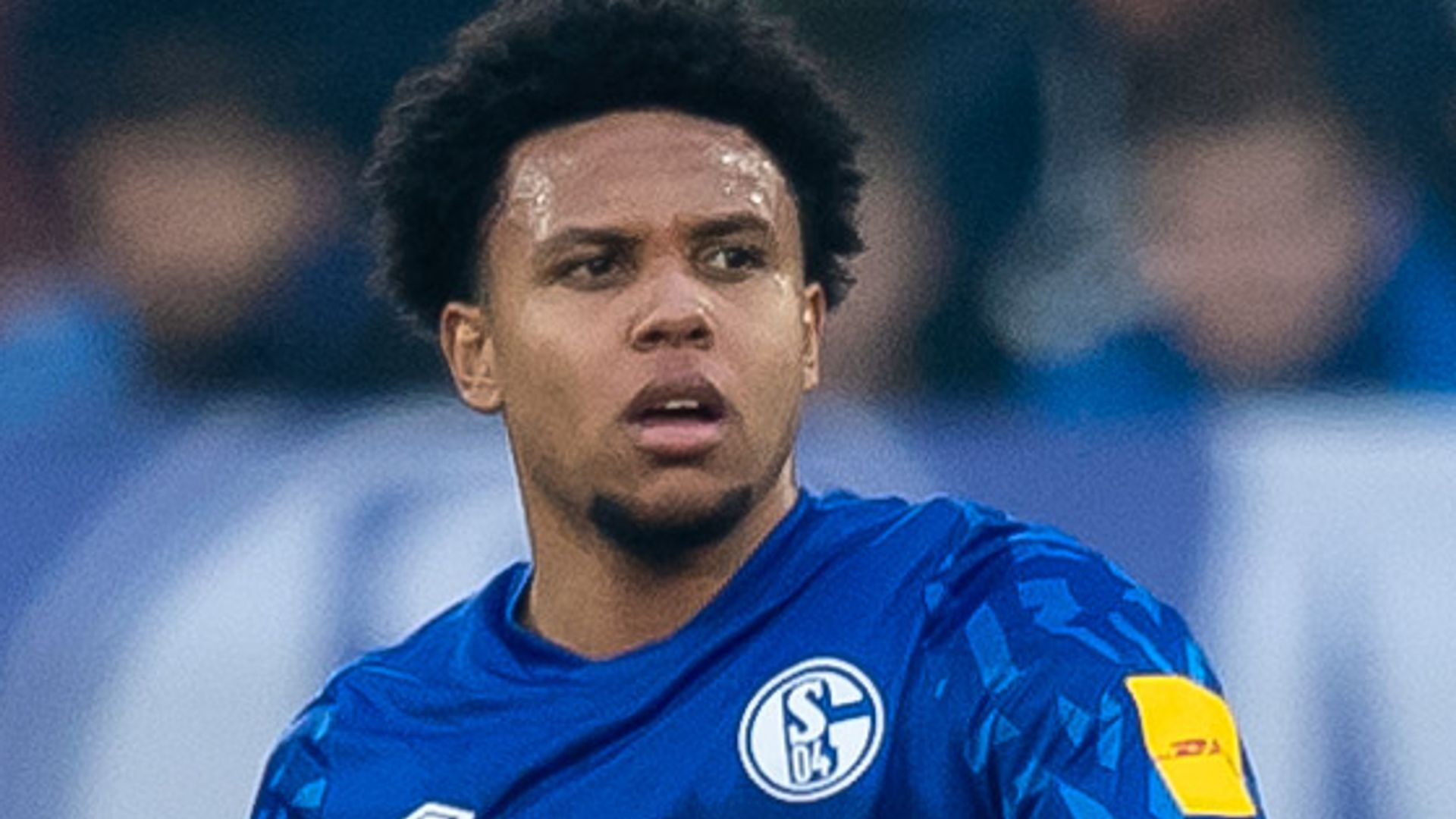 McKennie wants Premier League move