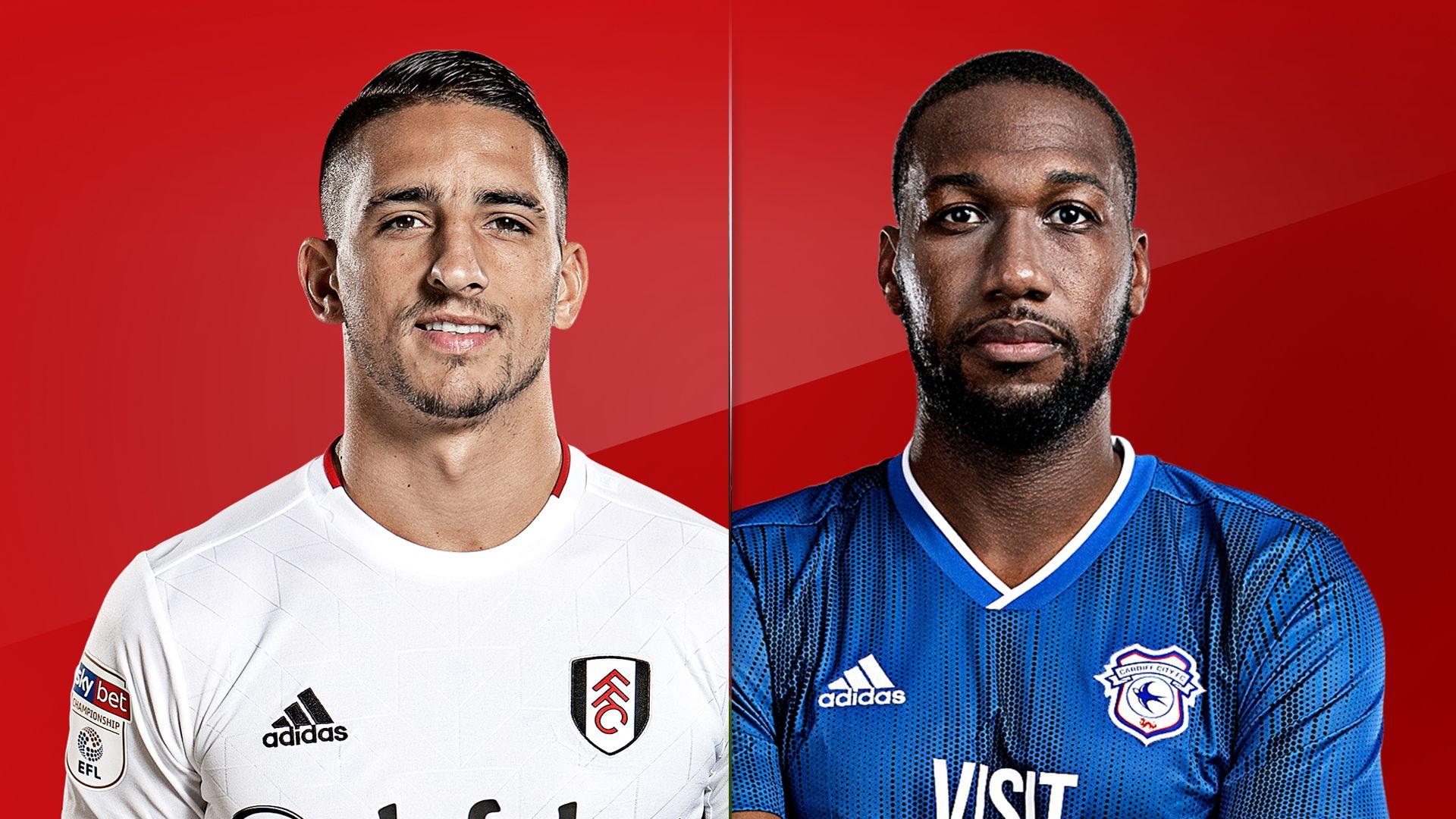 Live on Sky: Fulham vs Cardiff