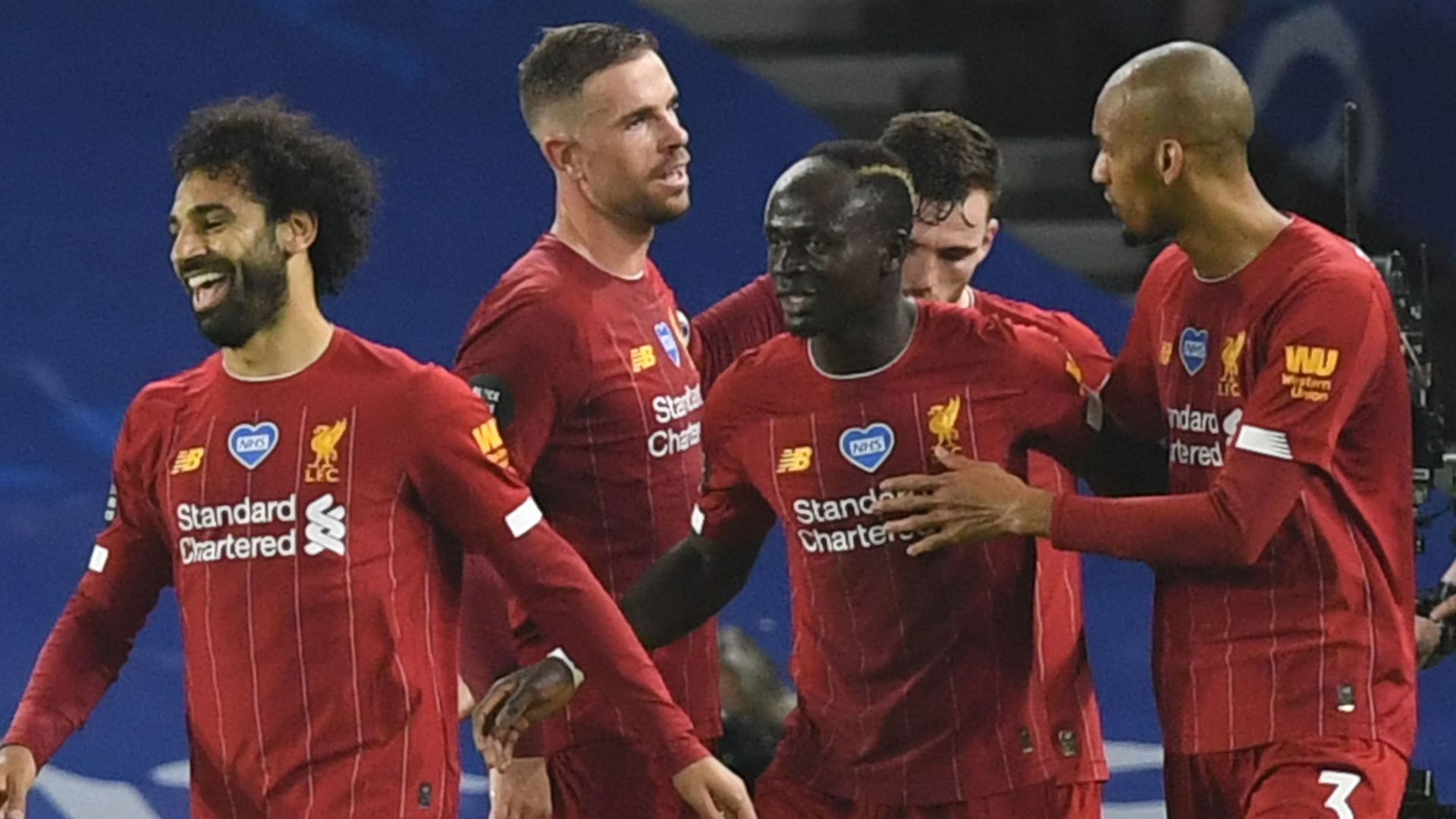 Hits and misses: Liverpool find another way