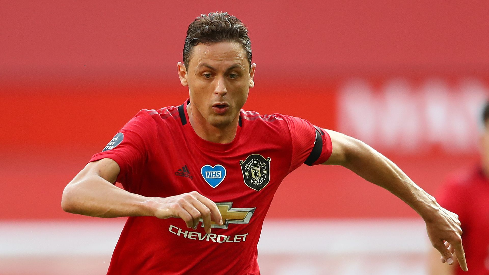 Matic signs new three-year Man Utd deal