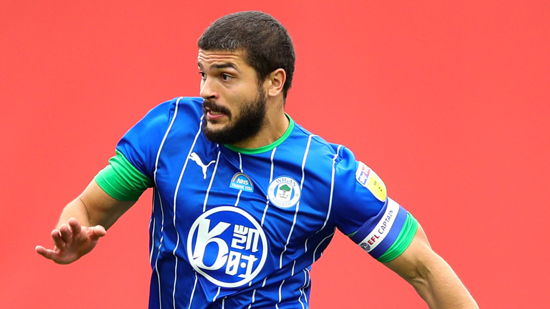 Morsy: Wigan players determined to secure survival