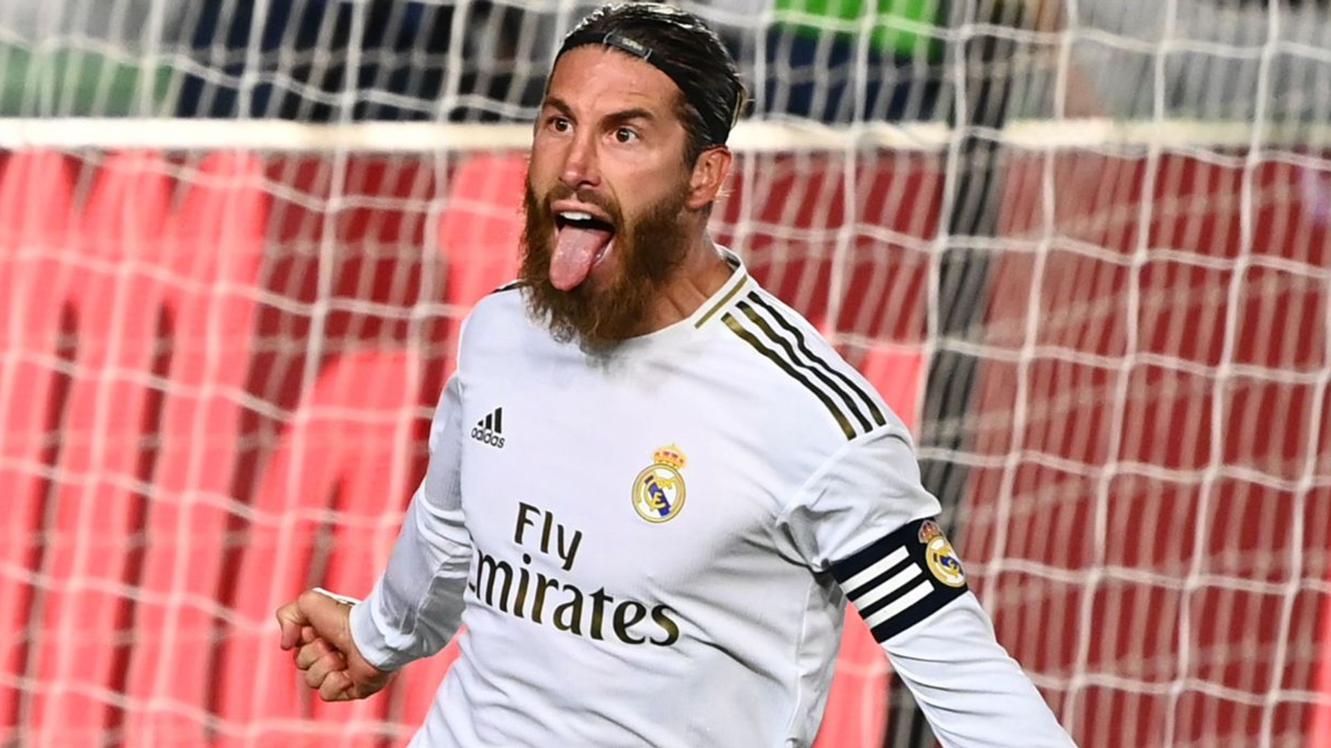 Ramos pen puts Real four points clear