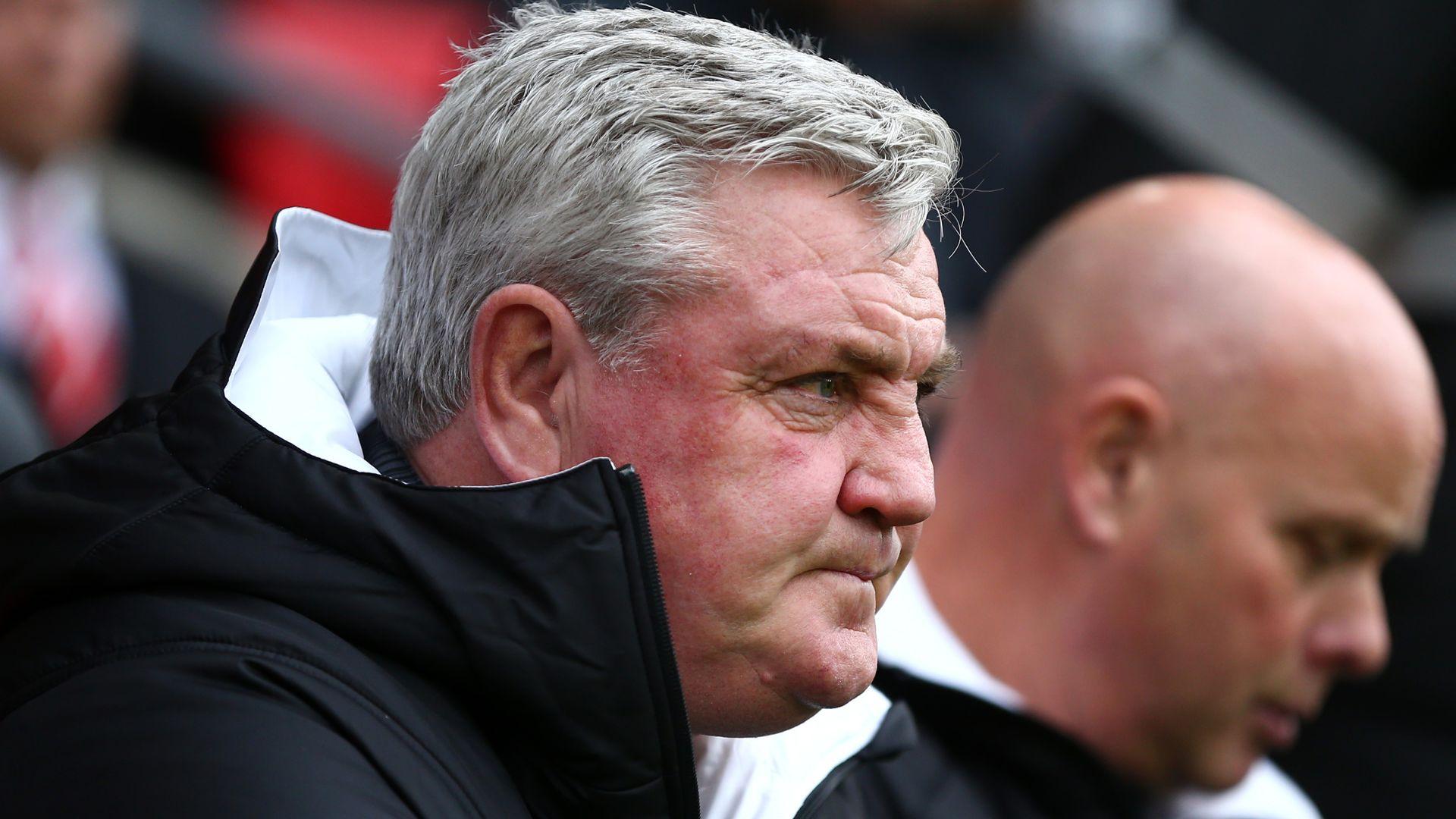Bruce: More coronavirus cases in football 'inevitable'