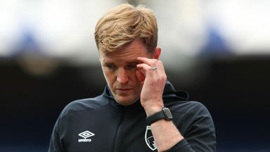 Howe: Leaving Bournemouth 'hardest decision'