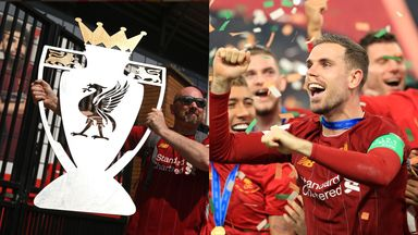 Watch Liverpool vs Chelsea and trophy lift free on Sky