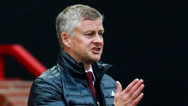 fifa live scores - Ole Gunnar Solskjaer says Manchester United's rivals trying to create 'narrative' over VAR