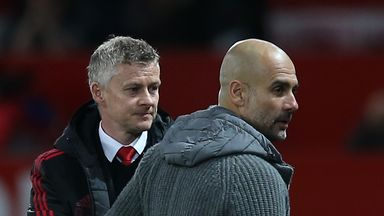 Ole: Others can debate FFP, we'll stick to the rules