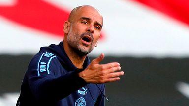 Man City transfer rumours