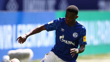 Matondo warned for wearing Sancho Dortmund shirt