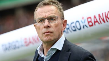 Rangnick to become AC Milan coach and technical director