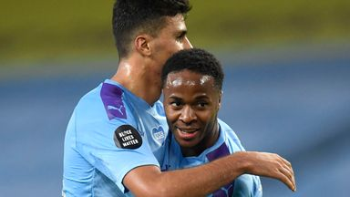 Sterling targeting FA Cup and CL glory
