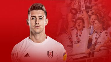 Fulham's Wembley hero craving another triumph
