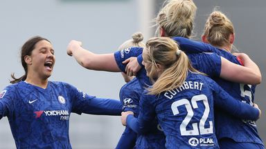 fifa live scores - WSL fixtures announced: Man Utd vs Chelsea, Arsenal vs Reading and Aston Villa vs Man City on opening weekend