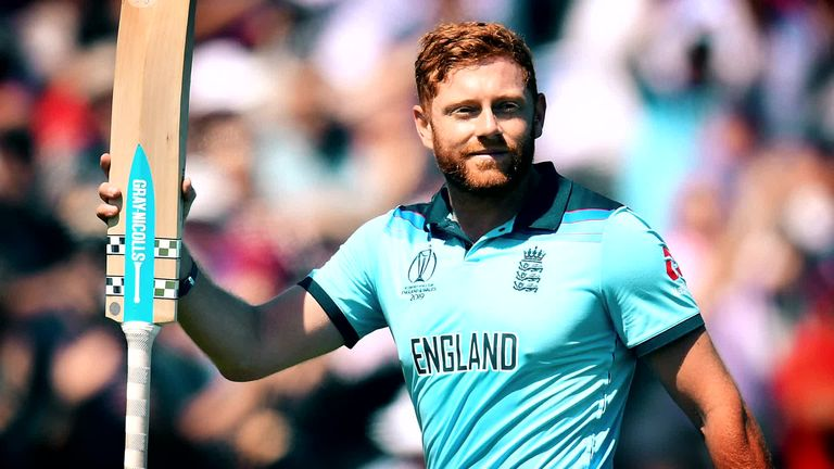 World Champions England return to 50-over action with a three-match series against Ireland, live on Sky Sports Cricket.