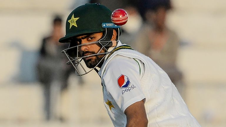 Babar Azam should know conditions well following his time at Somerset but has played just one Test in England, in which he scored 68no