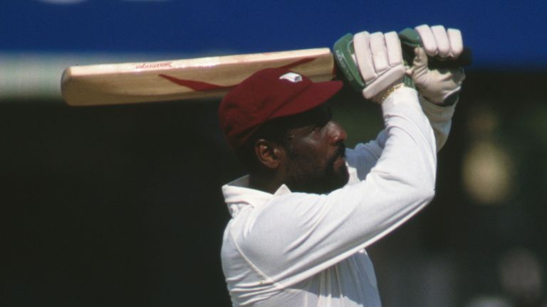 Viv Richards had an ODI strike rate of 90 in his career