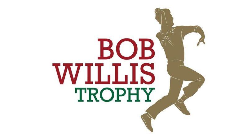 The Bob Willis Trophy