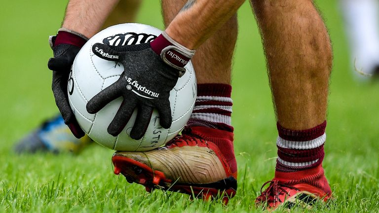 Competitive club GAA action is set to resume next weekend