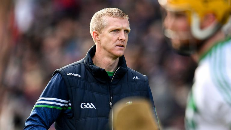 Shefflin stepped aside after leading Ballyhale to back-to-back All-Ireland titles