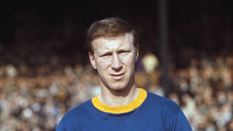 La leyenda de Leeds Jack Charlton falleció la semana pasada