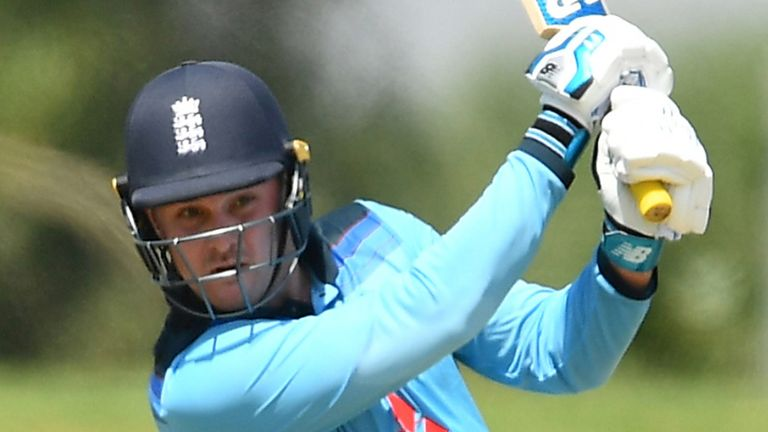 England captain Eoin Morgan says he is hopeful Jason Roy will recover from injury in time to face Australia in the T20 and ODI series