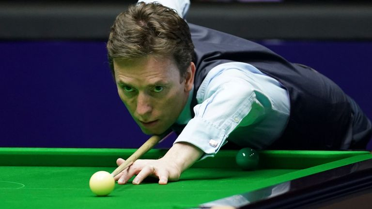 Ken Doherty failed to make it through to the final qualifying round as his hopes of reaching the Crucible were dashed