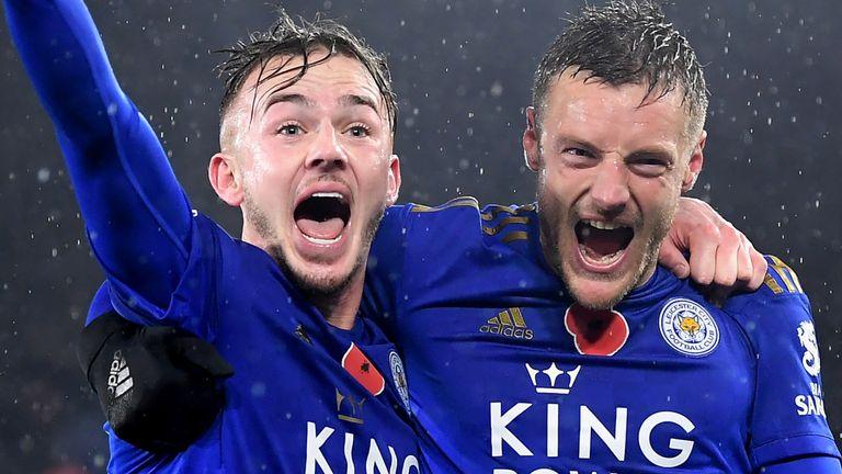 Leicester jouera également en Ligue Europa la saison prochaine