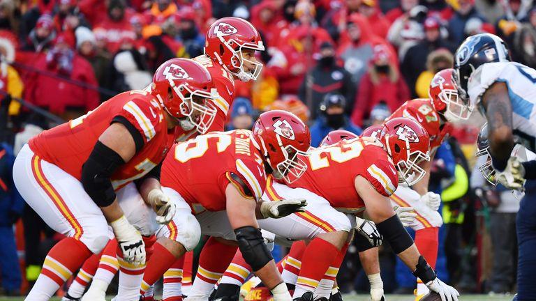 Reigning Super Bowl champion Kansas City Chiefs will open the season