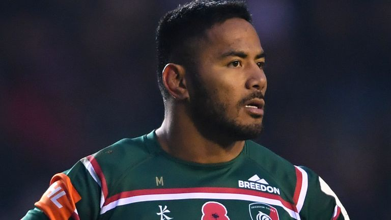 Sky Sports' Will Greenwood says Manu Tuilagi's move is like Manchester United's Paul Pogba joining Leicester City.