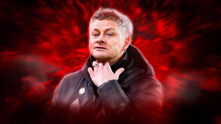 Ole Gunnar Solskjaer's Man Utd necesita un punto en Leicester para garantizar la calificación de la Liga de Campeones