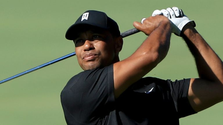 Woods agrees with the decision to postpone the Ryder Cup