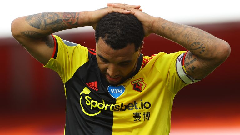 Watford will look to bounce back from the disappointment of relegation