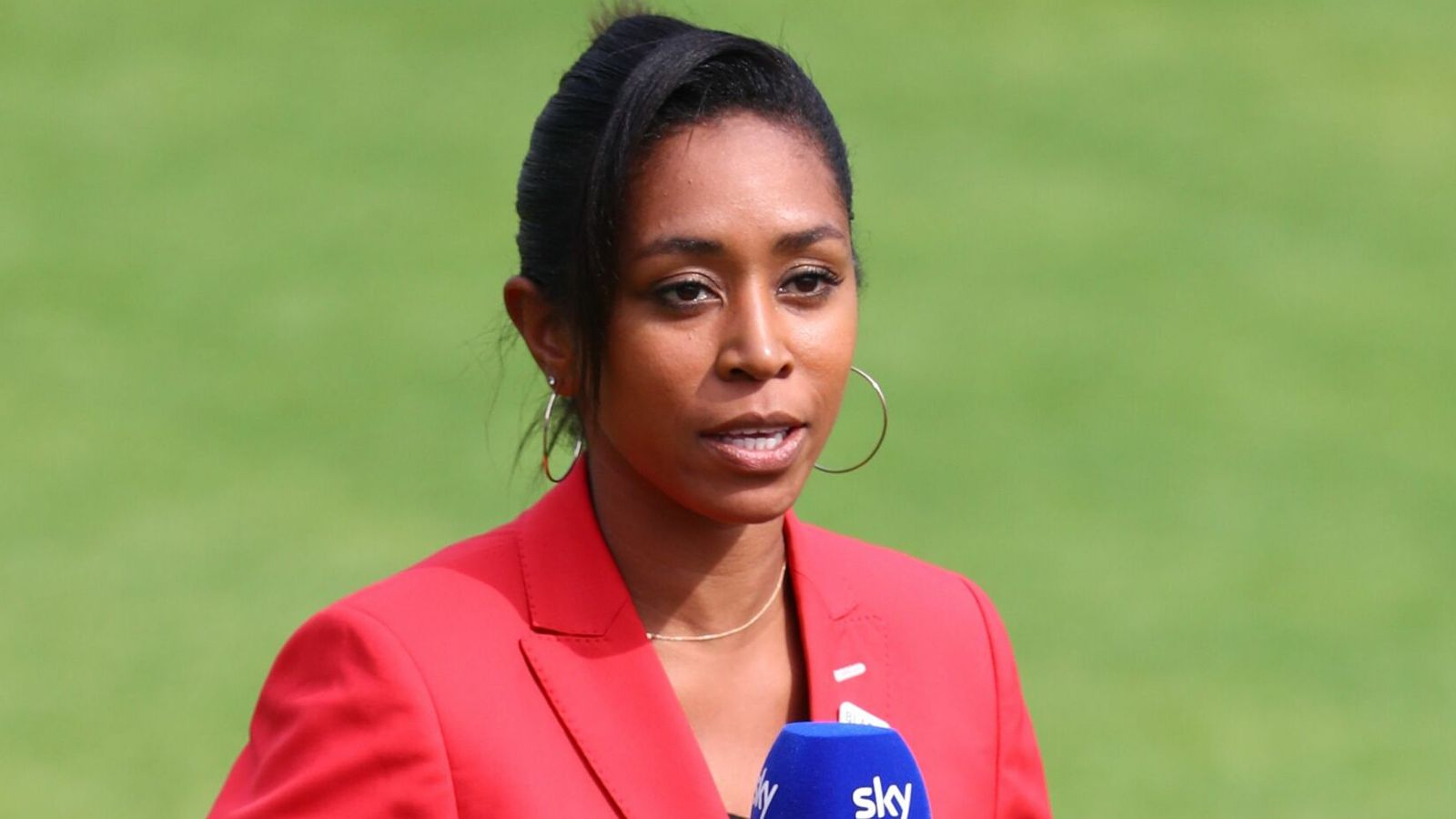 The Women's Sport Debate: Ebony Rainford-Brent, Will Greenwood and Tamsin Greenway in studio