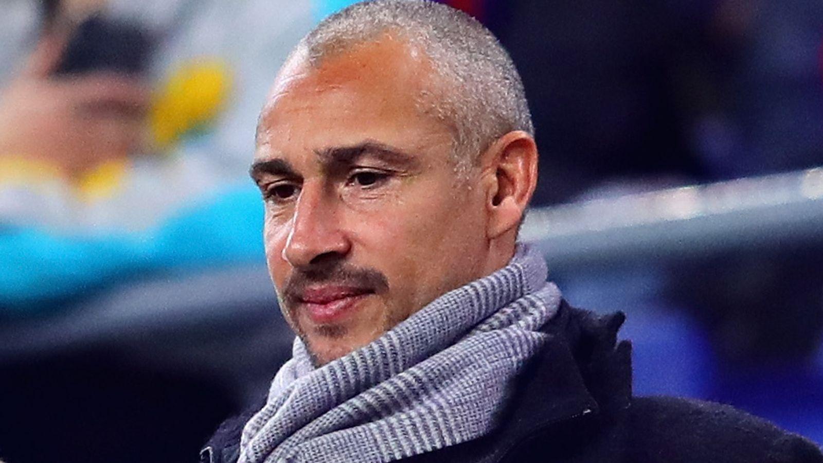 Henrik Larsson: Former Barcelona striker joins Ronald ...