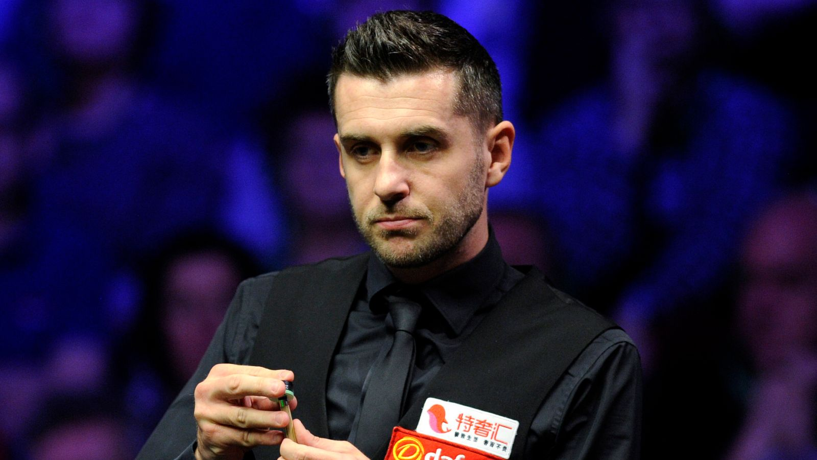 mark selby - photo #15