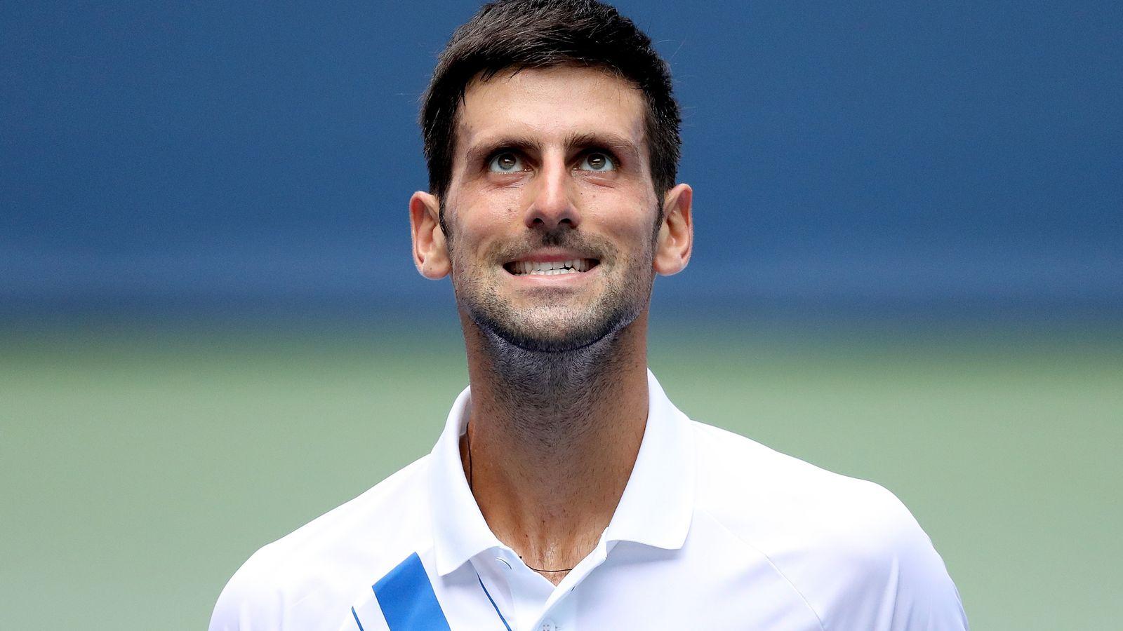 Novak Djokovic Says Women In Talks To Join Professional