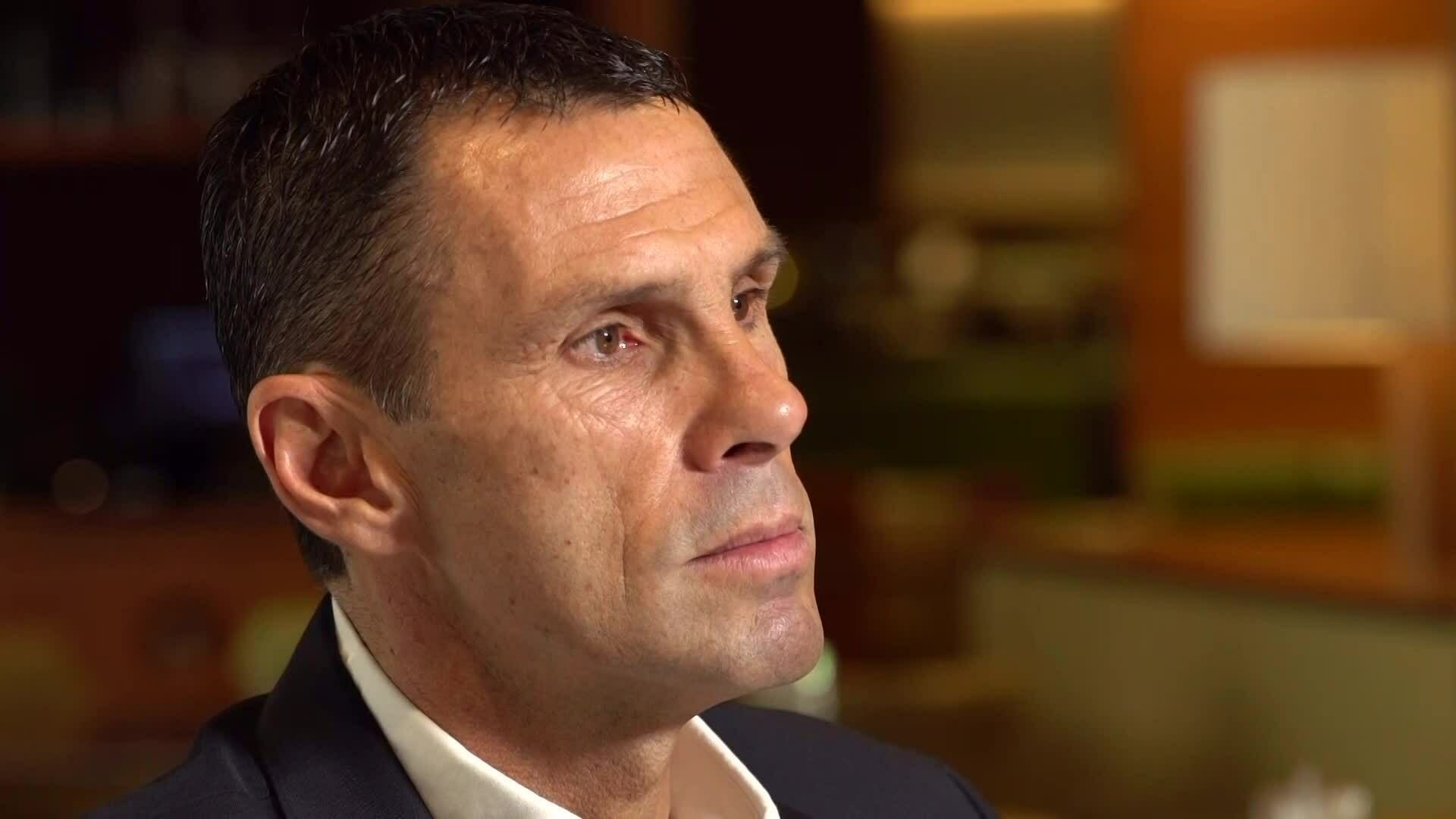 Making a Manager: Gus Poyet