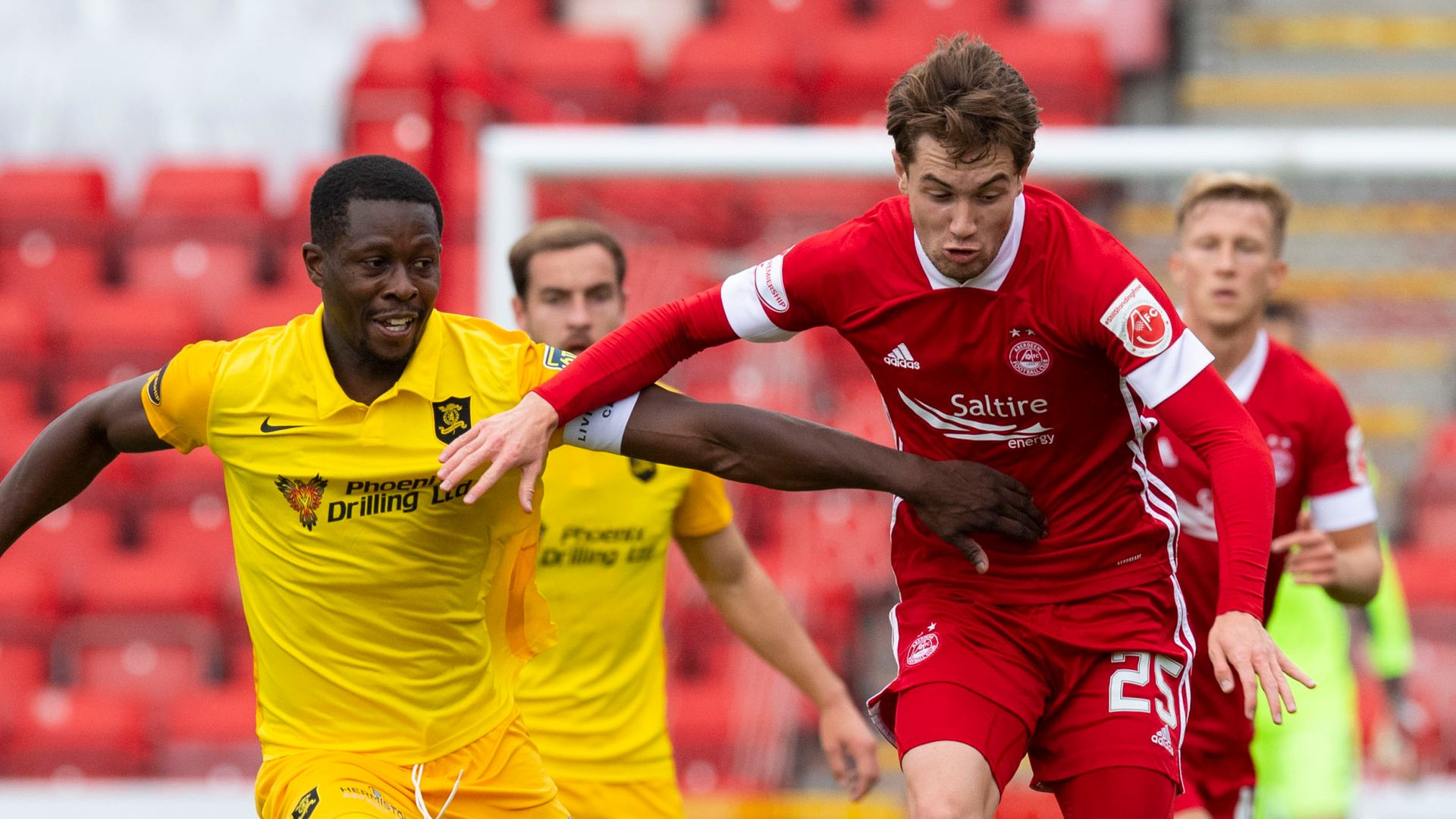 Livingston vs Aberdeen preview