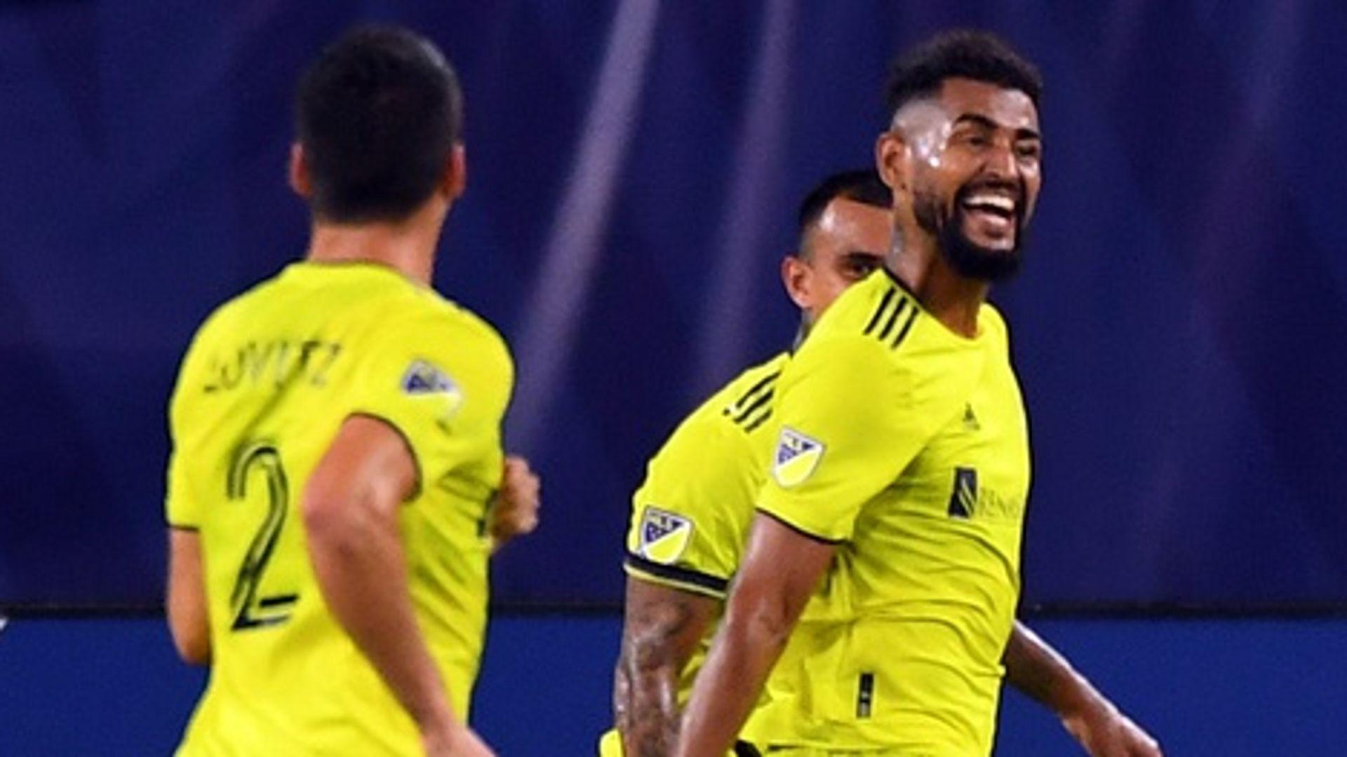 MLS: Becks' Inter beaten, Sounders on song