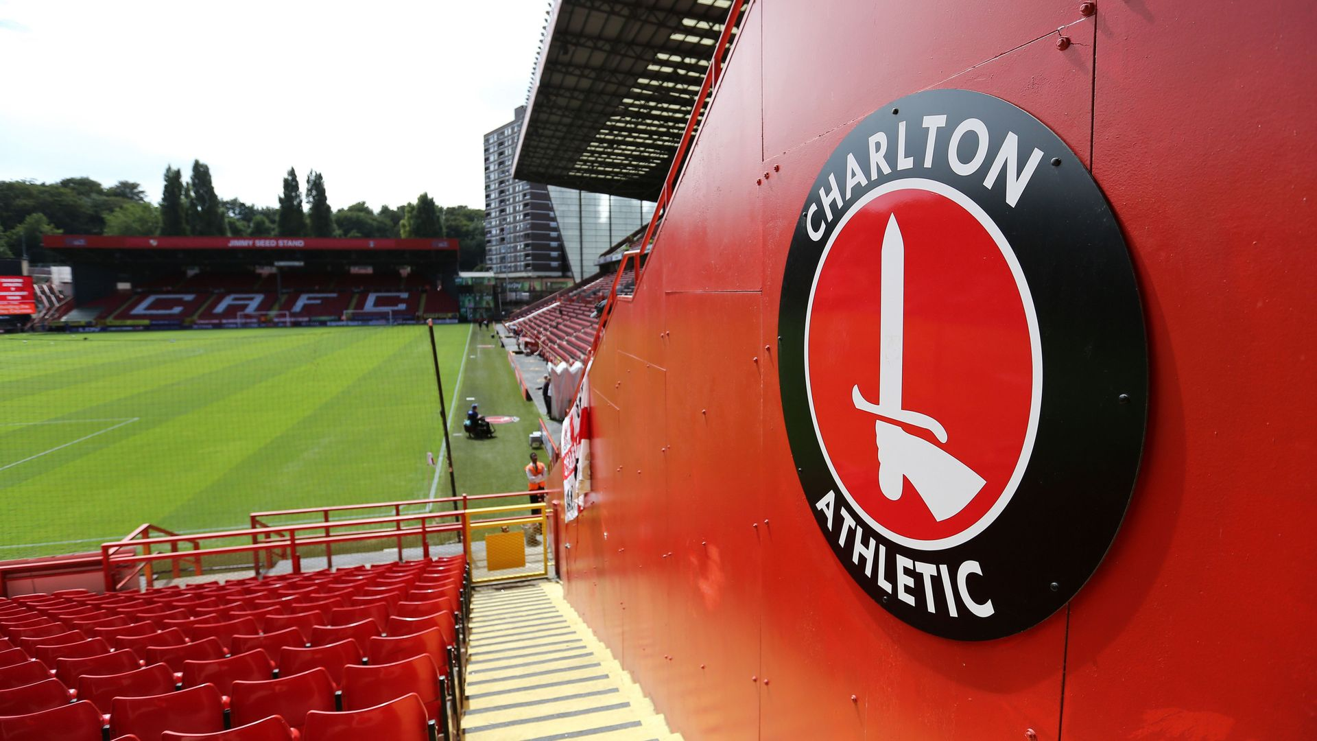 Charlton takeover on after injunction bid fails