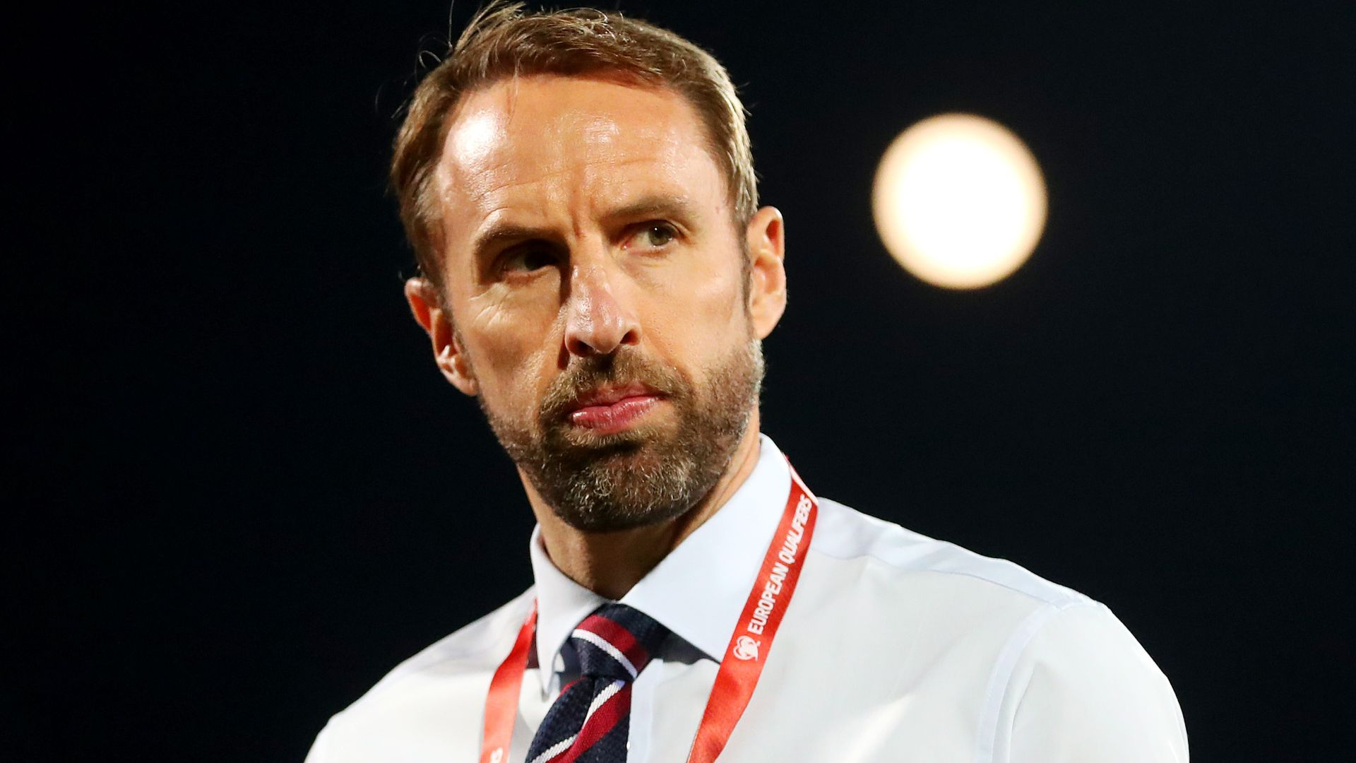 Southgate: England, Iceland, reflection