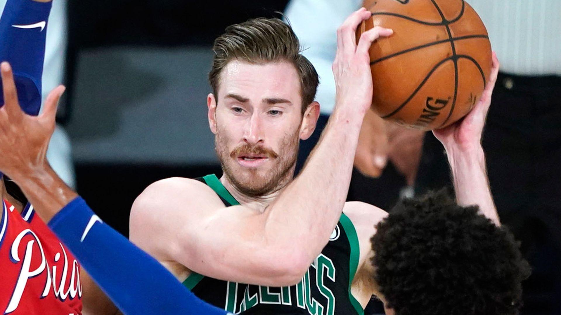 NBA offseason tracker: Trade rumours, draft news