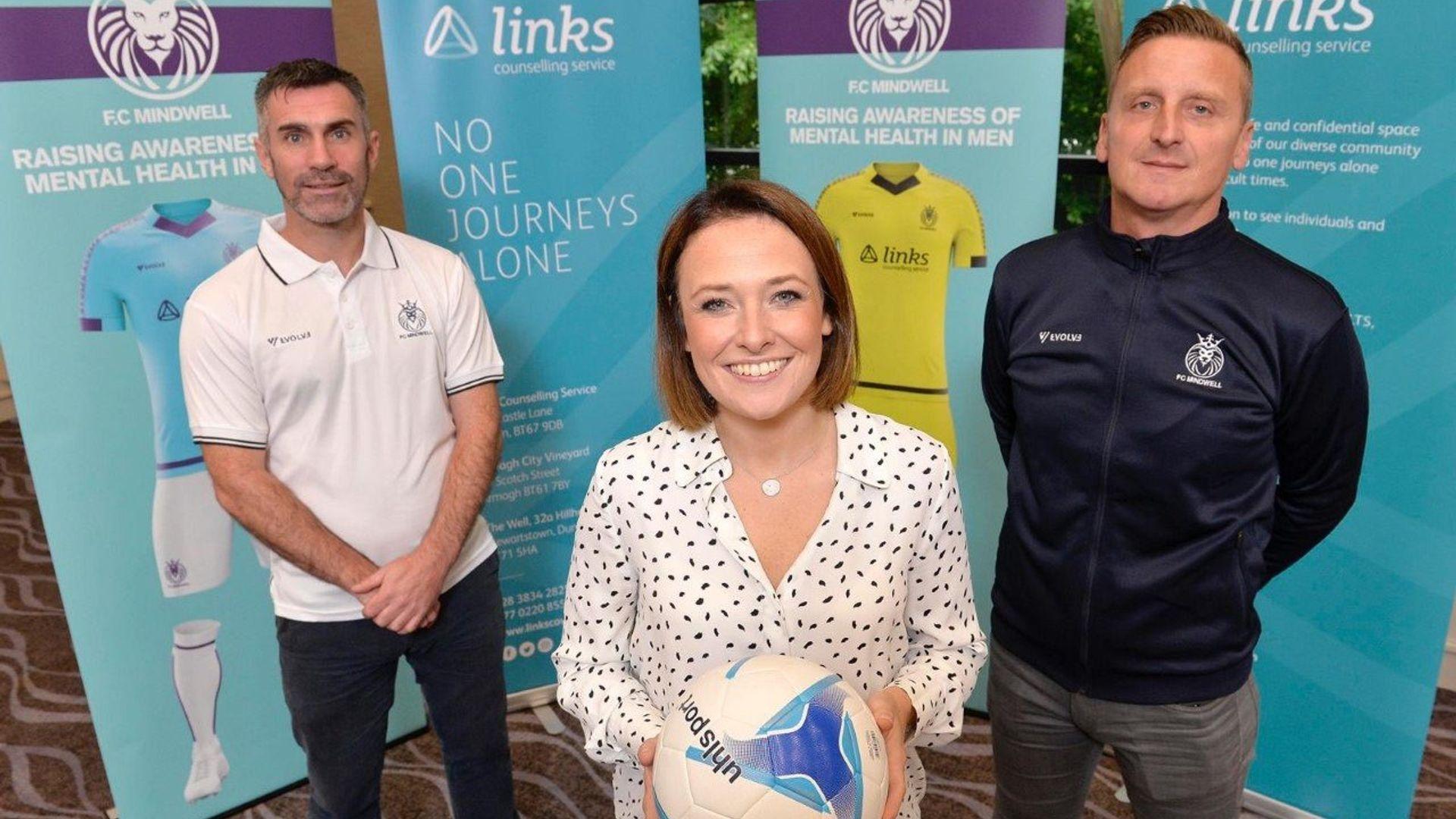 Ex-Man Utd, Newcastle winger joins FC Mindwell