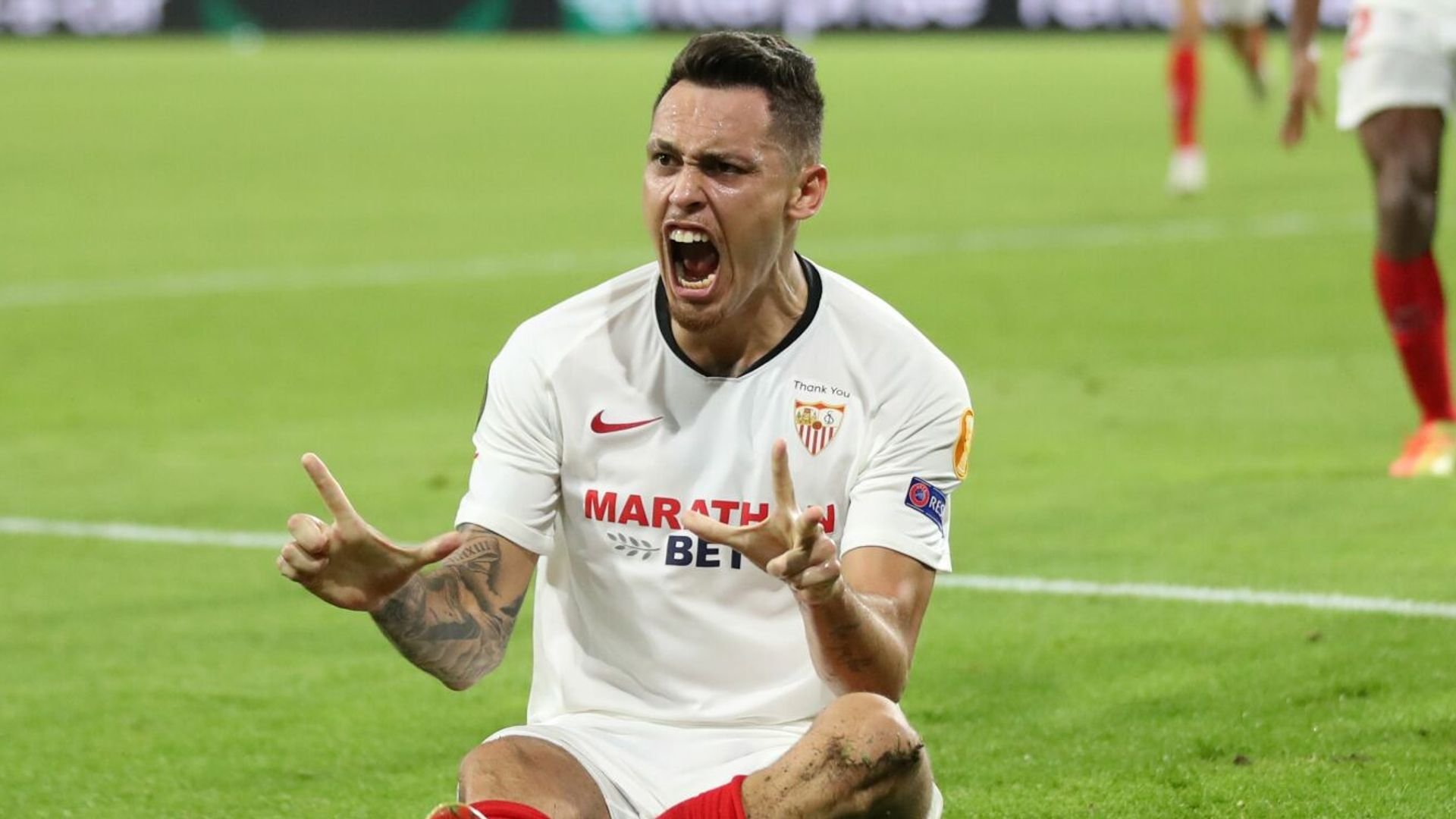 Wolves pay penalty as Sevilla secure late winner