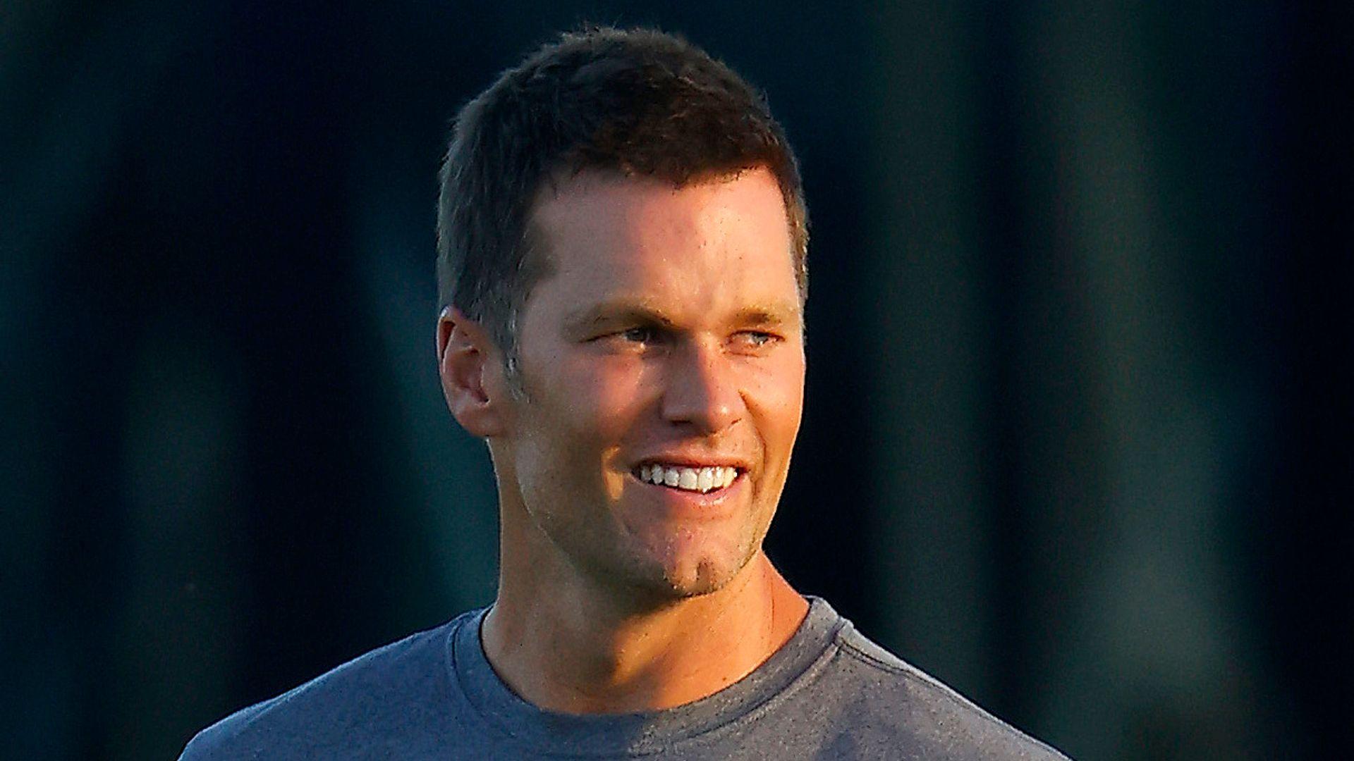 Brady: