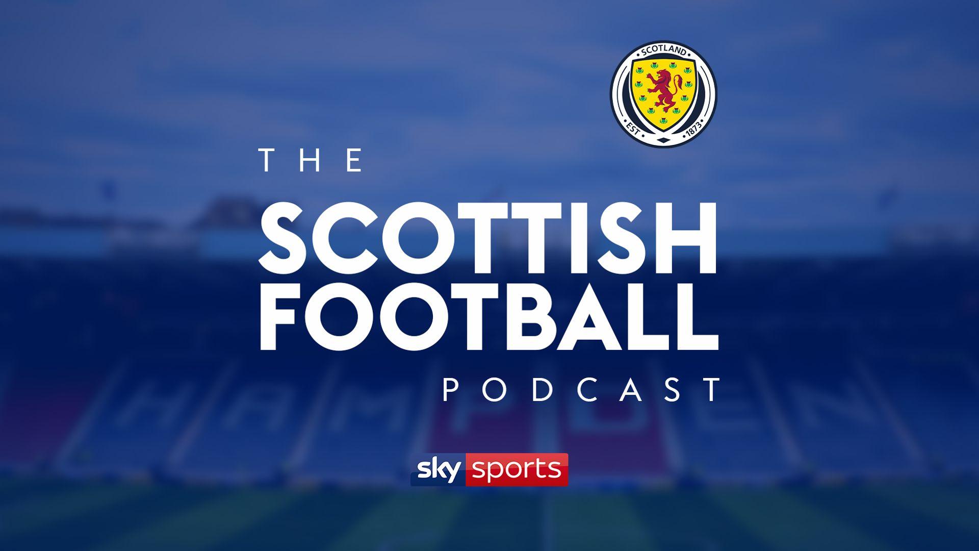 Scottish Football Pod: Rangers impress, promising for Hibs