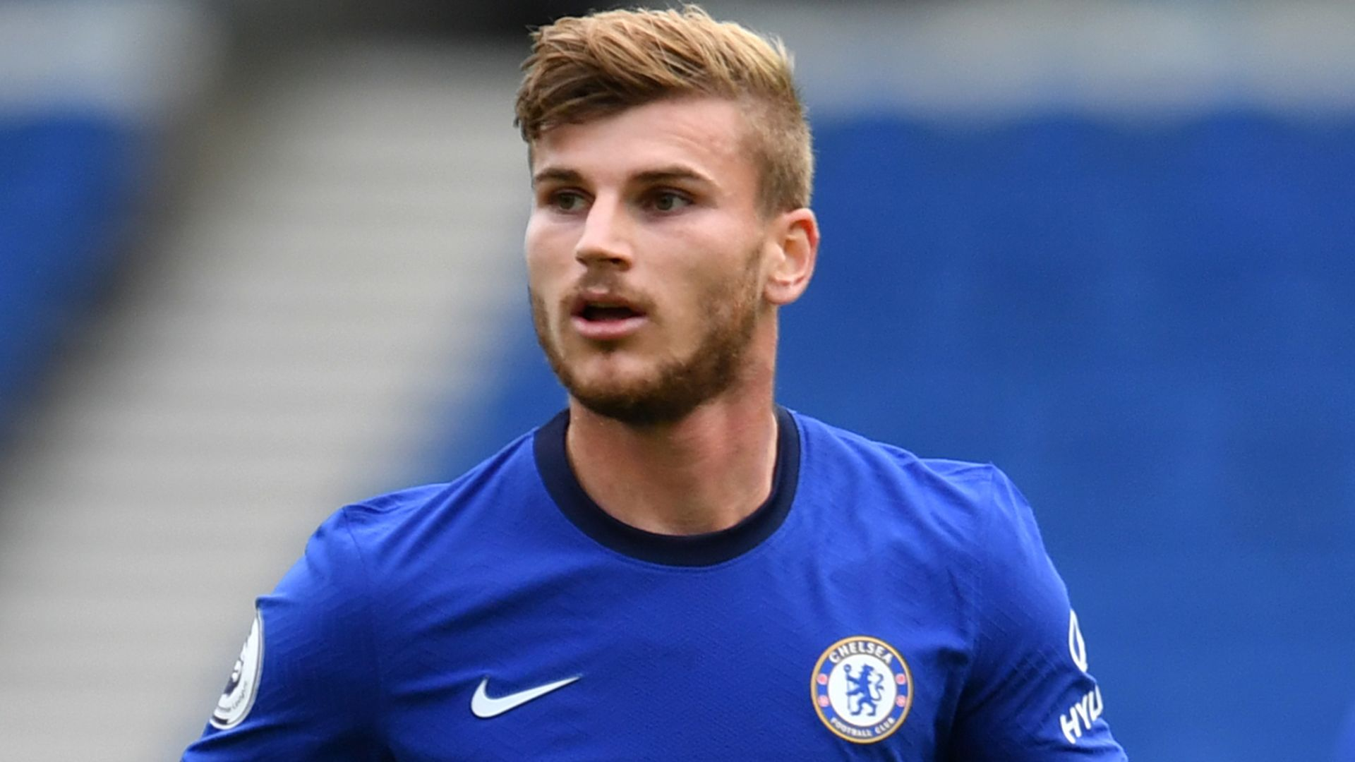Friendlies: Werner scores for Chelsea